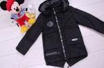 Детские демисезонные куртки р.110-134 NK-016-1