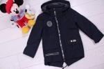Детские демисезонные куртки р.110-134 NK-016