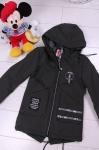 Детские демисезонные куртки р.116-140 NK014-1