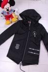 Детские демисезонные куртки р.116-140 NK014-2