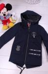 Детские демисезонные куртки р.116-140 NK014
