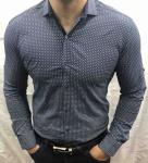 Мужские рубашки 3290-6