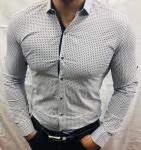 Мужские рубашки 3290-7