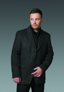 Мужское пальто P05