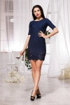 Модные женские платья М365