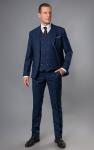 Мужской костюм тройка A801A