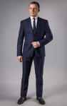 Мужской костюм A-674