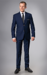 Мужской костюм A75