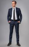 Мужской костюм A-806