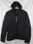 Мужская осенняя куртка 20312-4