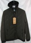 Мужская осенняя куртка 20210-2