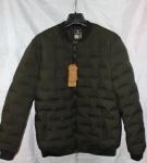 Мужская осенняя куртка 20601-1-1
