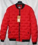 Мужская осенняя куртка 20601-1-2