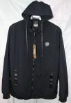 Мужская осенняя куртка Батал 19113D-4