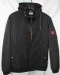 Мужская осенняя куртка Батал EM20537D-2