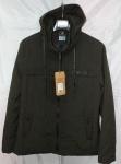 Мужская осенняя куртка 20206-1