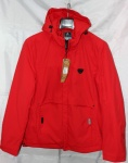 Мужская осенняя куртка 19DM15-3