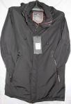 Мужские куртки удлинённые L-0221AL-1