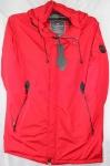 Мужские куртки удлинённые L-0221AL-2