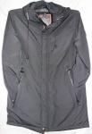 Мужские куртки удлинённые L-0221AL-3