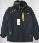 Мужские термо-куртки A-2-2