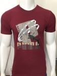 Мужская футболка SL-898-6