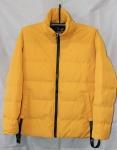 Мужская демисезонная куртка 8999-1