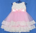 Бальное платье  3-4 года