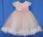 Бальное платье 4-5 года