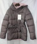 Женские демисезонные куртки 8100-3