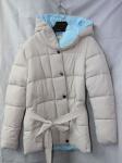 Женские демисезонные куртки 8100-4