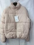 Женские демисезонные куртки 8262-3