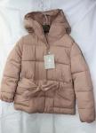 Женские демисезонные куртки 909-4