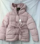 Женские демисезонные куртки 909-5