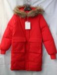 Женская зимняя куртка 618-1