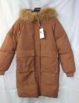 Женская зимняя куртка 618-2