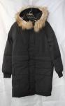 Женская зимняя куртка 618-3
