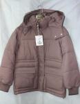 Женские демисезонные куртки 8818-2