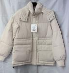 Женские демисезонные куртки 8818-4