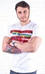 Мужская футболка SL-91-3