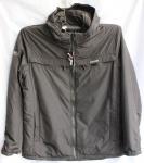 Мужская весенняя куртка Батал 1355-2