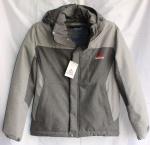 Мужская весенняя куртка 1356-1
