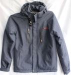 Мужская весенняя куртка 1356-2