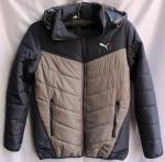 Мужская весенняя куртка 1357-1
