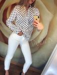 Женская блуза LS2014-3