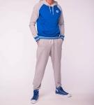 Мужской спортивный костюм LS1820-1