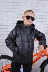 Детские демисезонные куртки р.98-128 45436-1
