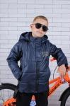 Детские демисезонные куртки р.98-128 45436-2