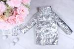 Детские демисезонные куртки р.104-128 4177-2
