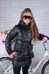 Детские демисезонные куртки р.134-164 5554-1